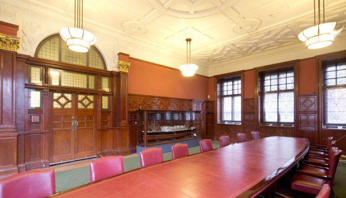 Fairfield Boardroom